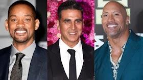 10 Aktor dengan bayaran Termahal di DUNIA Tahun 2020