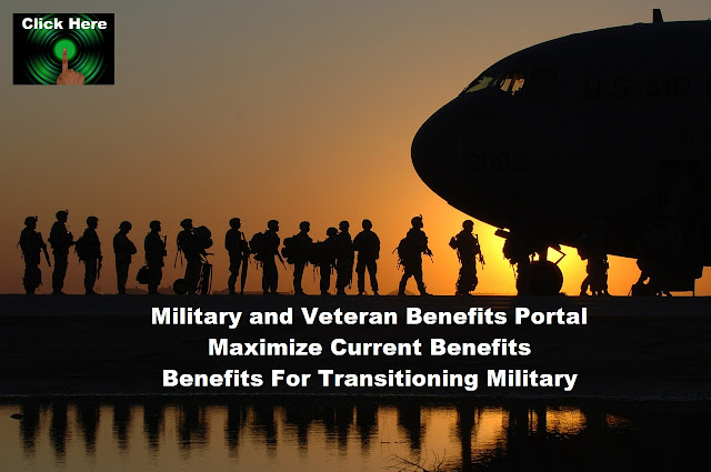 Military and Veteran Benefits Portal - EasyInsuranceGroup.com