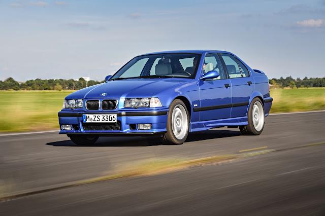 P90236522 highRes 30 χρόνια με BMW M3 – η ιστορία ενός εμβληματικού μοντέλου (Photos)
