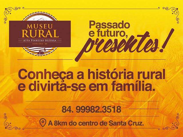 Museu Rural Auta Pinheiro Bezerra: Conheça a história rural e divirta-se em família
