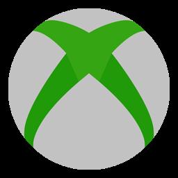 Sony Xbox Folder Icon