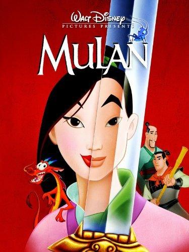 Mulan - HD 720p