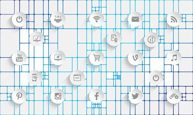 Social media marketing strategies bootstrap business blog