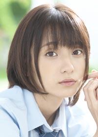 Actress Rin Kira