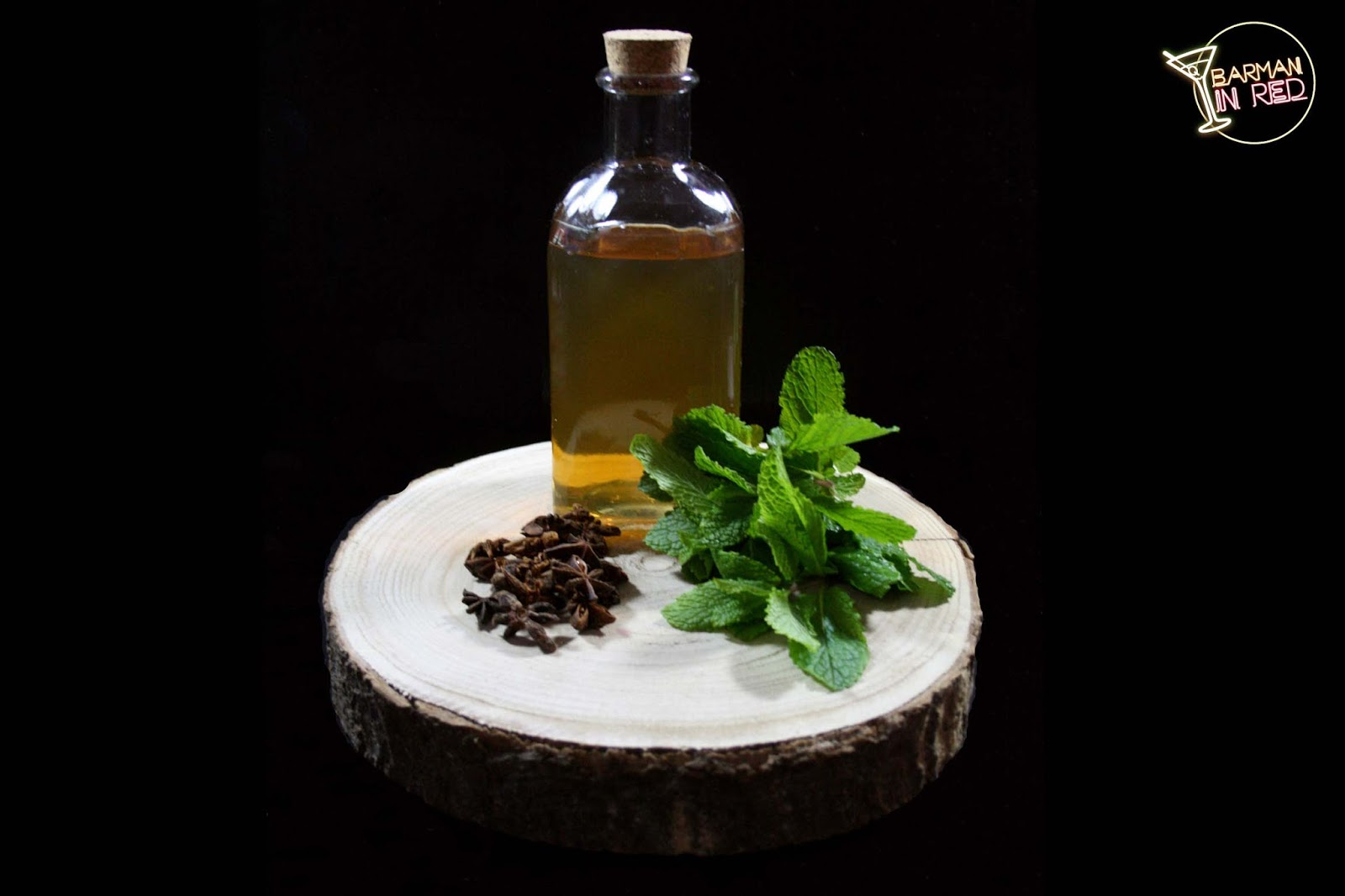 licor de hierbas casero receta
