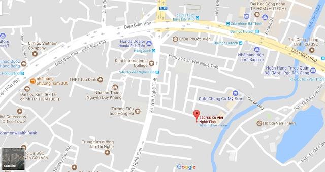 Click vào ảnh để xem trên google map