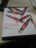 Covergirl Lipstick Box