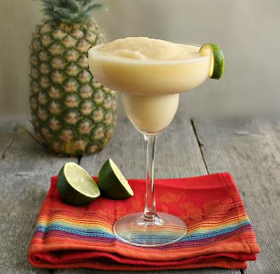 Tropical Fiesta Cocktail