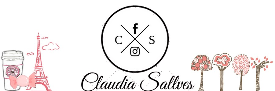 Claudia Sallves