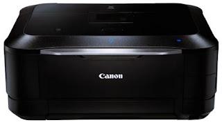 Canon PIXMA MG8220 Driver Mac, Windows, Linux & Wireless Setup