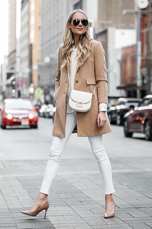 c13623c1942c ... stivali e un bel cappotto