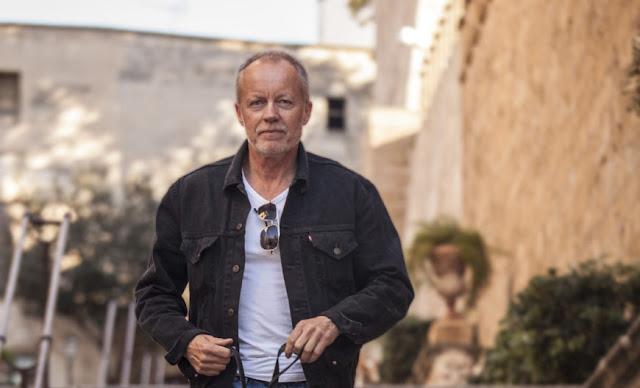 Entrevista de Oisten Borge para Belmonte Arte