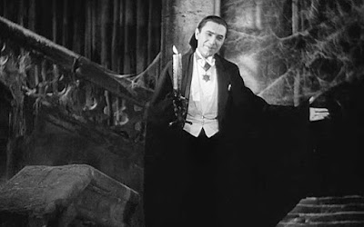 Classic/OSR: Lugosi's Dracula (universal films) for Halloween