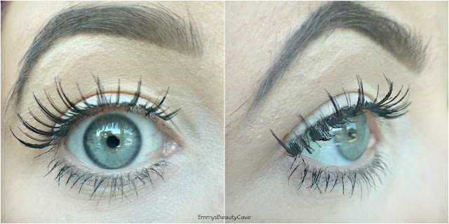 Nouveau Strip Lashes Natural 1, Nouveau False Lashes