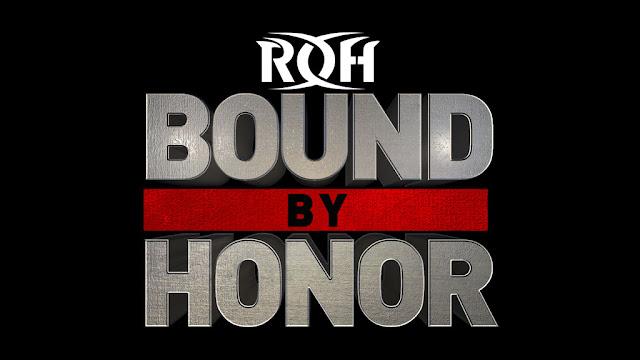 """Resultado de imagem para bound by honor roh 2020"""""""