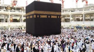 Menunggu Hingga 19 Tahun, Daftar Tunggu Haji di Luwu Capai 3.964 Orang