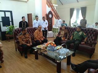 Gubernur: MPP Beri Dampak Positif Bagi Pembangunan Sulut