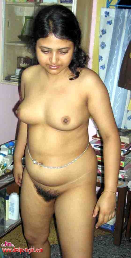 Kolkata Naked Lady