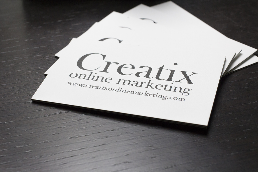 16 of the Most Creative Business Card Designs From Agencies ...