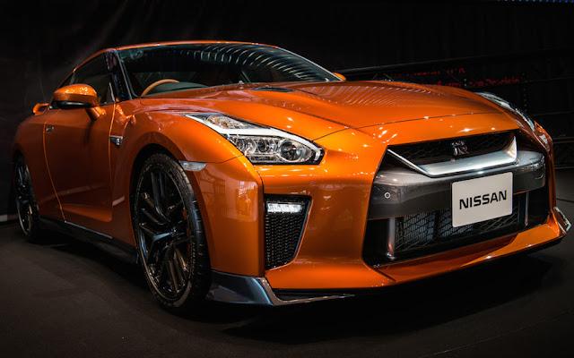 日産GT-Rの2017年モデルを日本発売!