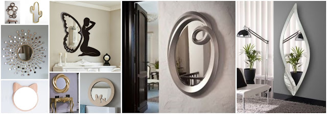 Modern Mirrors: The Basis Of Modern Wall Decor