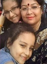 Arshiya Mukherjee Family Husband Son Daughter Father Mother Age Height Biography Profile Wedding Photos