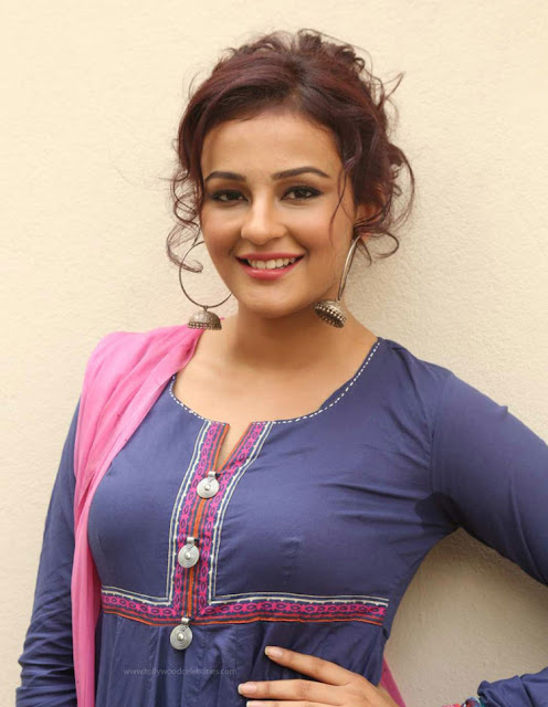Seerat Kapoor In Nagarjuna Next Movie