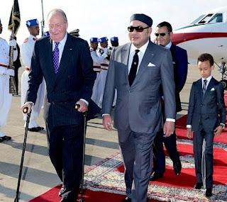 L'Espagne estime qu'une déstabilisation du Maroc serait un désastre pour l'Europe