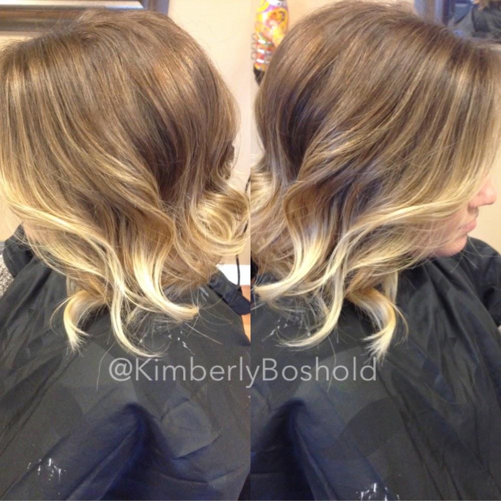 May 2014 Hair By Kimberly