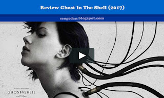 Review Ghost In The Shell (2017)
