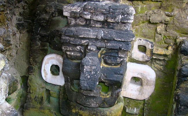 Xvlor Tikal