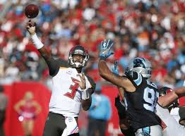 Carolina Panthers vs Tampa Bay Buccaneers Live Streaming online Today 24 -12 - 2017 American Football