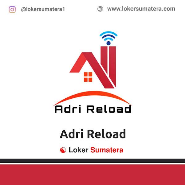 Lowongan Kerja Padang: Adri Reload Agustus 2020