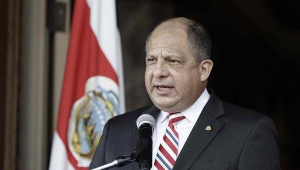 Gobierno de Costa Rica deplora los hechos de violencia e intimidación ocurridos en el Parlamento venezolano