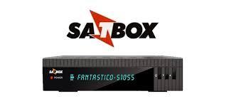 NOVA ATUALIZAÇÃO DA SATBOX SATBOX%2B1055