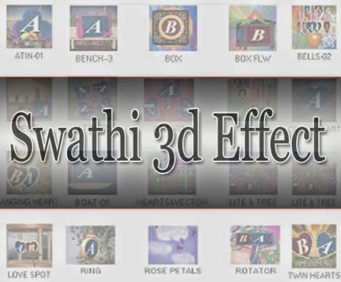 swathi effect plugins