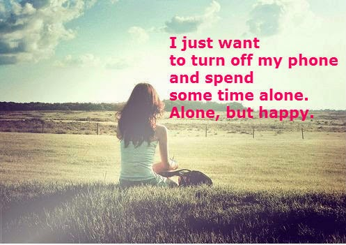 Alone Quote Depressing Quote Alone Saying Status Quote Which