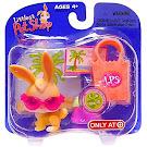 Littlest Pet Shop Collectible Pets Rabbit (#285) Pet