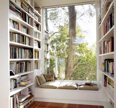 How to Make the Perfect Prayer and Reading Space in Any Home