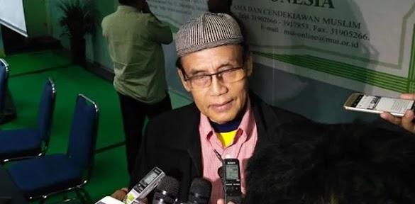 Anton Tabah: Ngabalin Ngawur Besar Tuduh #2019GantiPresiden Makar