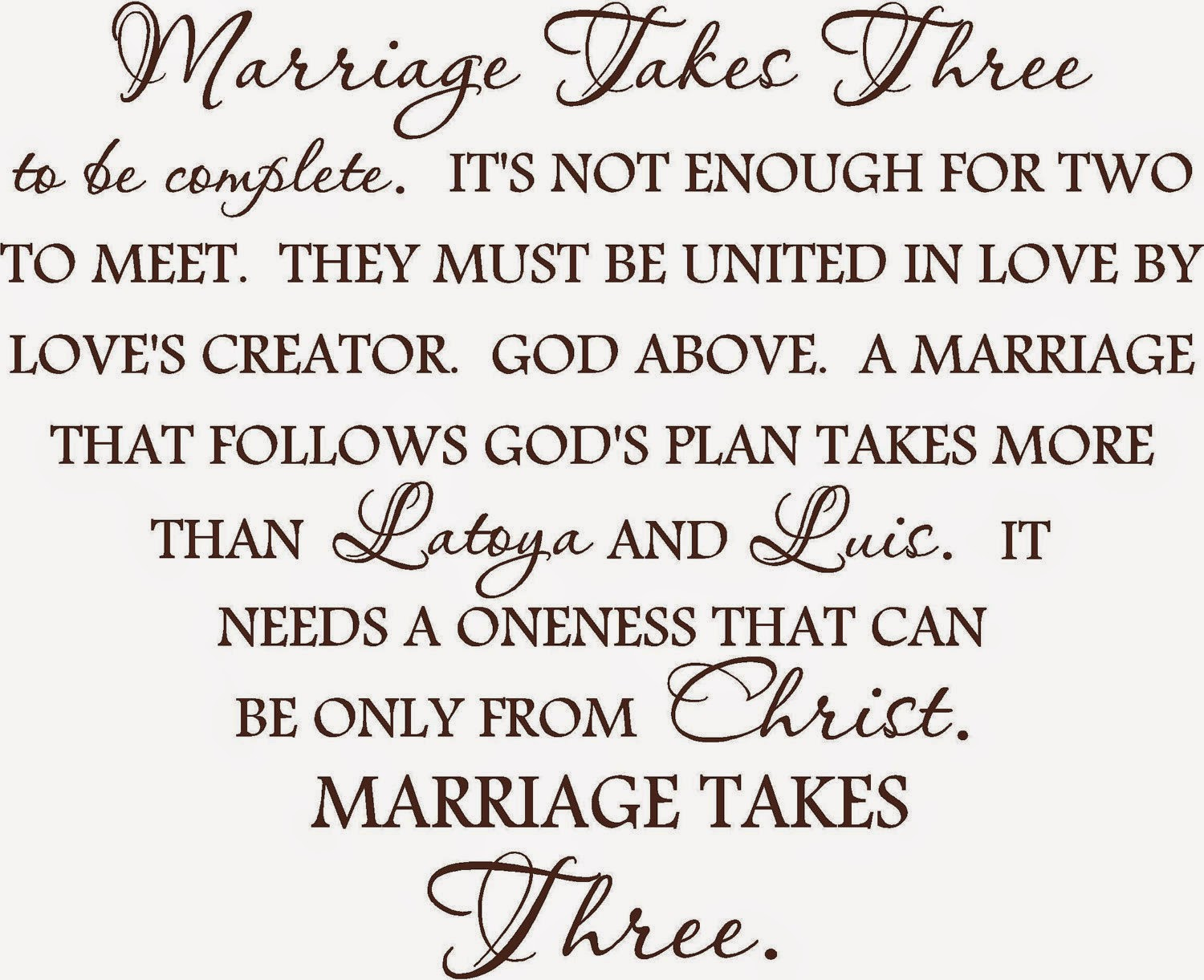Love Quotes For Him Marriage: Restless Until I Rest In Thee: Marriage And The Cross Part
