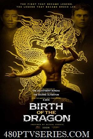 Birth of the Dragon (2016) 750Mb Full Hindi Dual Audio Movie Download 720p Bluray thumbnail