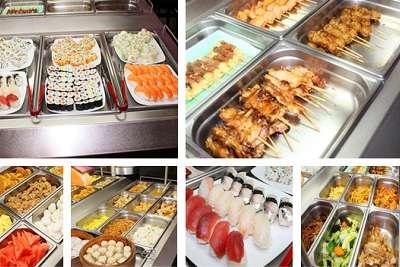 Restaurant Japonais Ogimi
