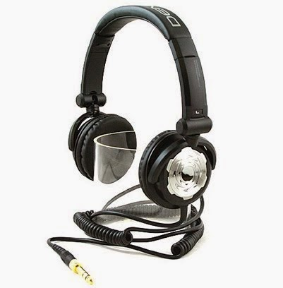 Headphone DJ murah terbaik 2015, Denon