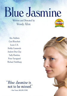 Blue Jasmine [DVD5] [Latino]