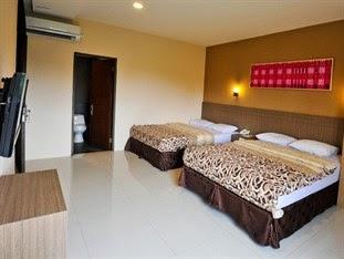 Hotel Murah di Bandung Lengkap dengan Nomer Telephone - Hotel Cassadua Pasteur
