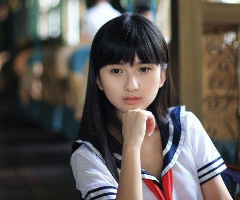 Baru Usia 14Tahun, Remaja Cantik Ini Sudah Jadi Artis Film Dewasa Dan Model Majalah Dewasa