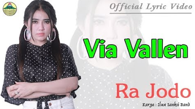 Download Lagu Via Vallen Ra Jodo Mp3 Dangdut Koplo Terbaru Bersama ascadamusik