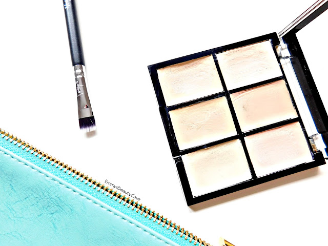 Freedom Pro Conceal Palette