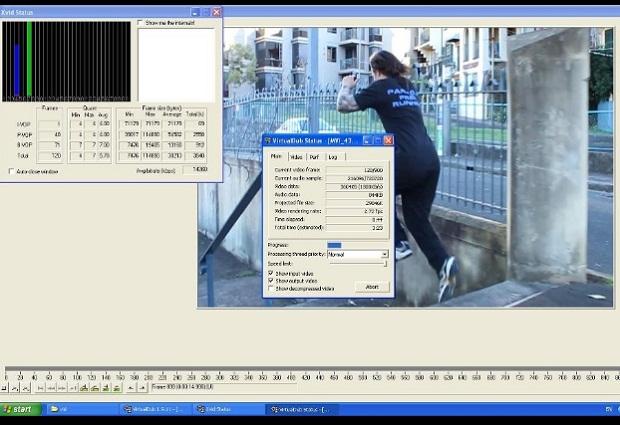 Aplikasi Edit Video PC VirtualDub